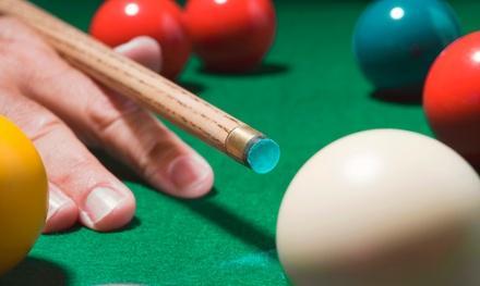 Hot Shots Billiards