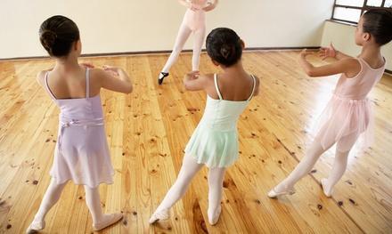 Core Dance
