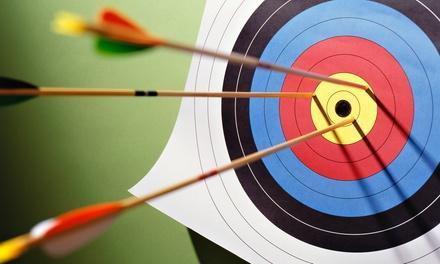 Lakeside Archery