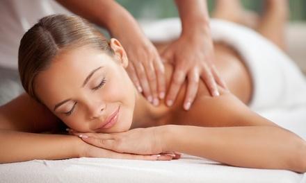 Sacred Hands Massage & Wellness