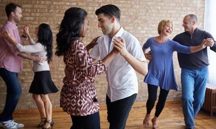 Mambo Pa Ti Dance Company