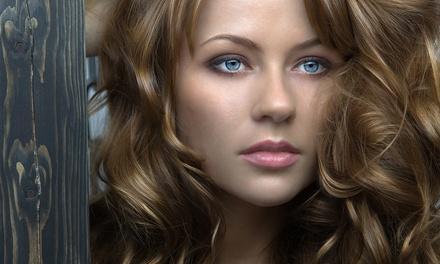 Evolution Hair Designs