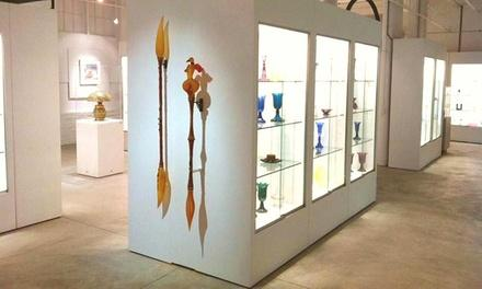 New Bedford Museum of Glass