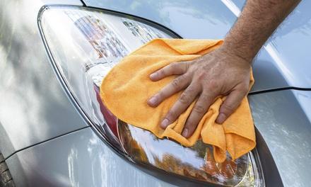 Patriot Car Wash