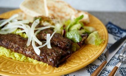 La Shish Greek & Lebanese Cafe