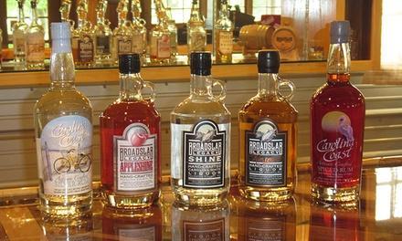 Broadslab Distillery