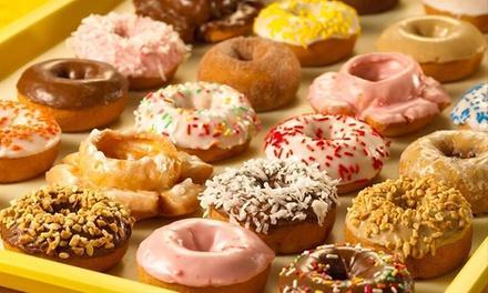 Jessica's Handmade Donuts