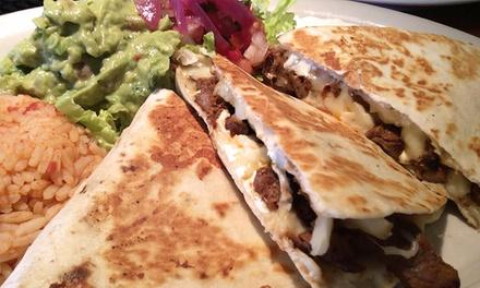 Don Marcelo's Tacos & More