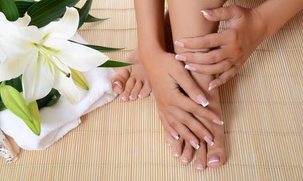 Heavenly Touch Salon & Spa