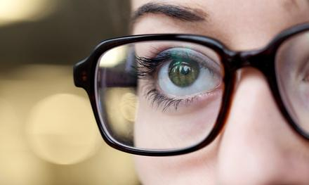 New Century Ophthalmology