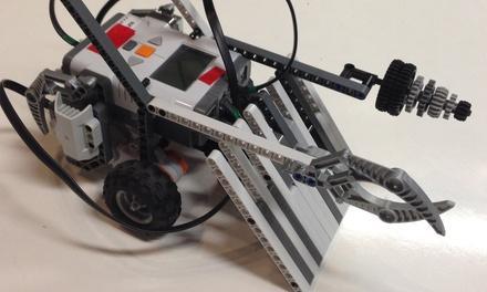Robotics & Innovation