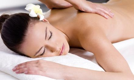 Zen Sational Massage Therapy