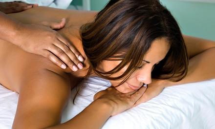 Reno Healing Massage