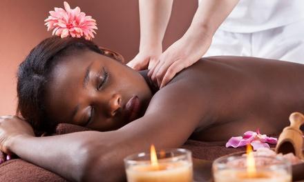 Massage by Keisha