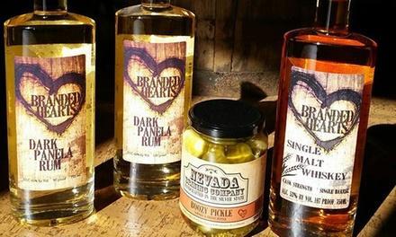 Branded Hearts Distillery, Inc.