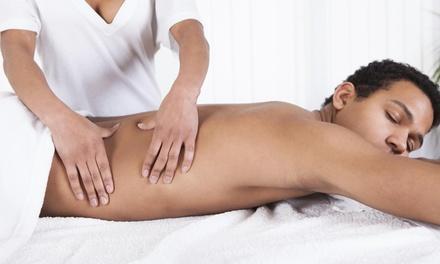 Washoe Massage