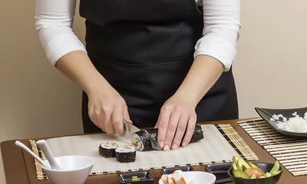 Kobe Sushi at Stony Point
