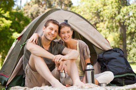 Camp Karma Campground