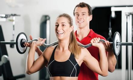 Zito Fitness