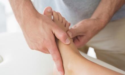 Healthy Foot Care
