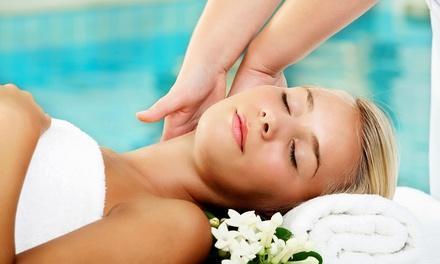 Ananta Massage & Healing