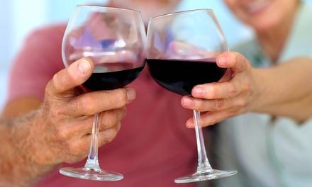 Rocky Waters Winery