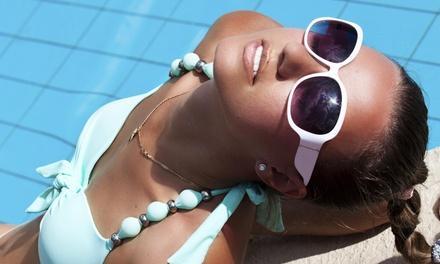 Natural Glo Airbrush Artistry Spray Tans