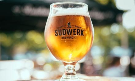 Sudwerk Restaurant & Brewery