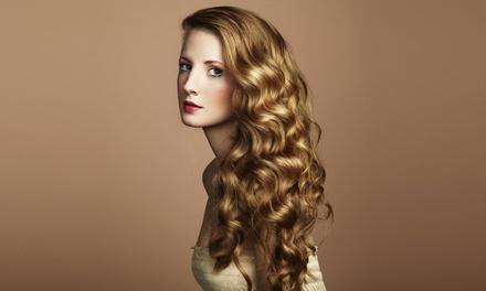 Hair By Alisha at Visage Salon