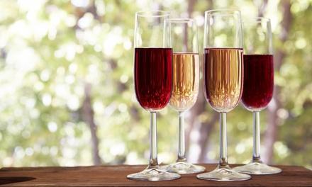 Honeywood Winery Inc