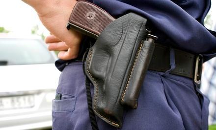 Center Mass Firearms Training