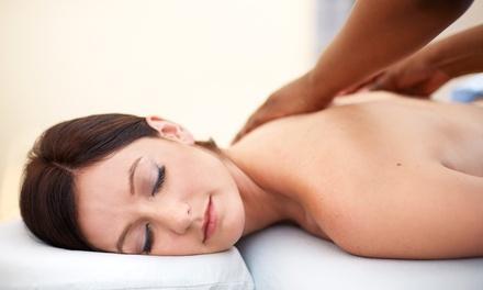 Art of Massage, Trenton Mellen