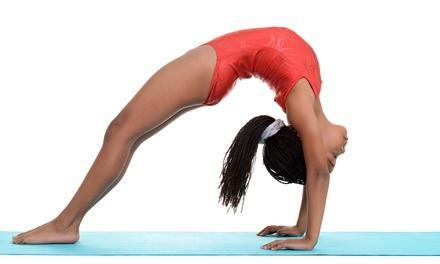 Pinnacles Gymnastics
