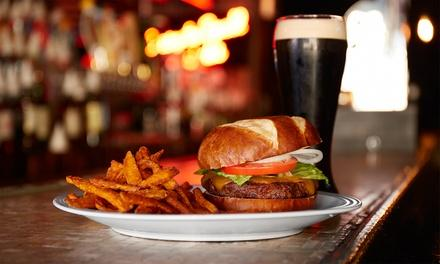 Bar Down Sports Bar & Grill