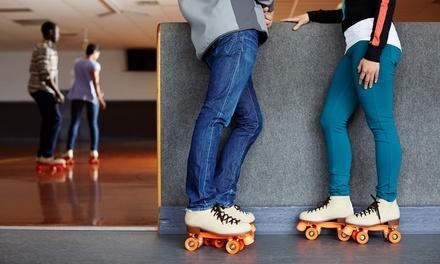 Car-Vel Skate Center