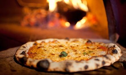 Luciano Neighborhood Pizzeria