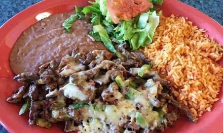 Norma's Place Mexican Restaurant