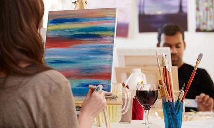 A Painting We Van Gogh
