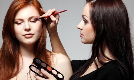 The Makeup Maven and Company