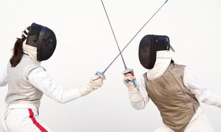 Alamo Fencing Academy