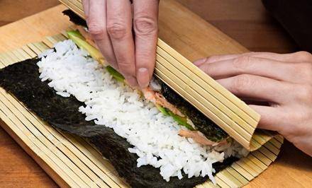Kai Japanese and Asian Cuisine