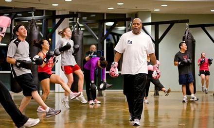 Art of Eight Training & Fitness Center