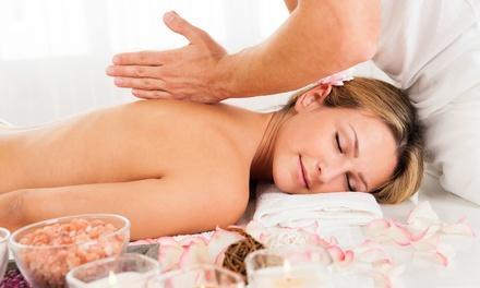 Massage by Keno