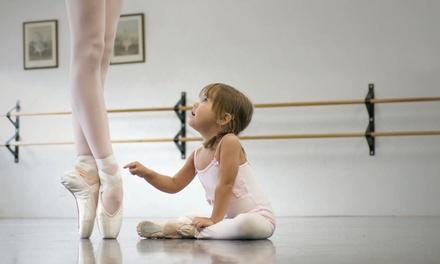 California Ballet School's Dance Connection