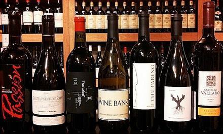 Wine Bank