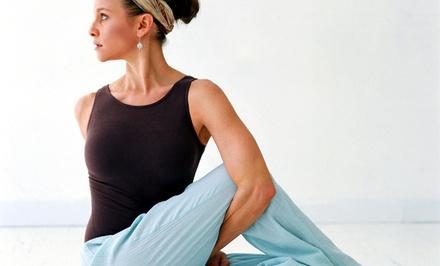 Chn Yoga