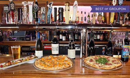 Vinz Wine Bar & Tasting Room