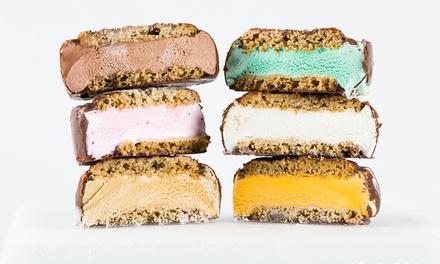 It's-It Ice Cream