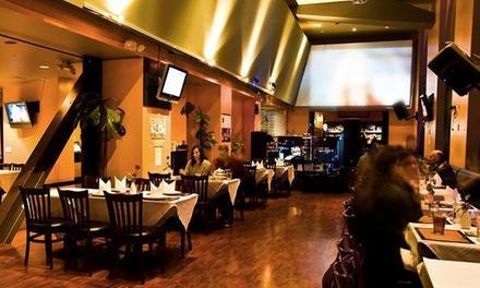 Million Thai Restaurant