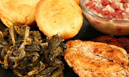 Nellie's Soulfood